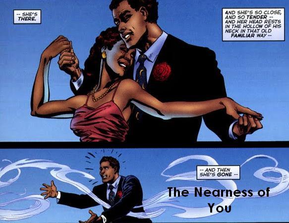 The Nearness of You | Warwick Johnson